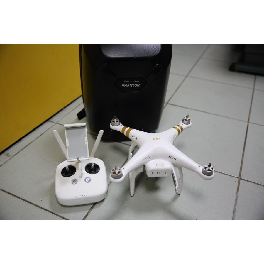 [嘉義空拍] Dji大疆P3P單電空拍機出租 可切換飛行模式 適合考照 空拍機出租/租賃