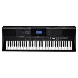 ♪ Your Music 愉耳樂器♪山葉 Yamaha PSR EW400 76鍵 電子琴