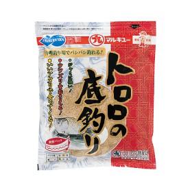 【JP】 日本丸九 MARUKYU日本鯽魚餌 1250 海藻底釣餌 昆布餌 昆布絲 土鯽魚 鯉魚日鯽