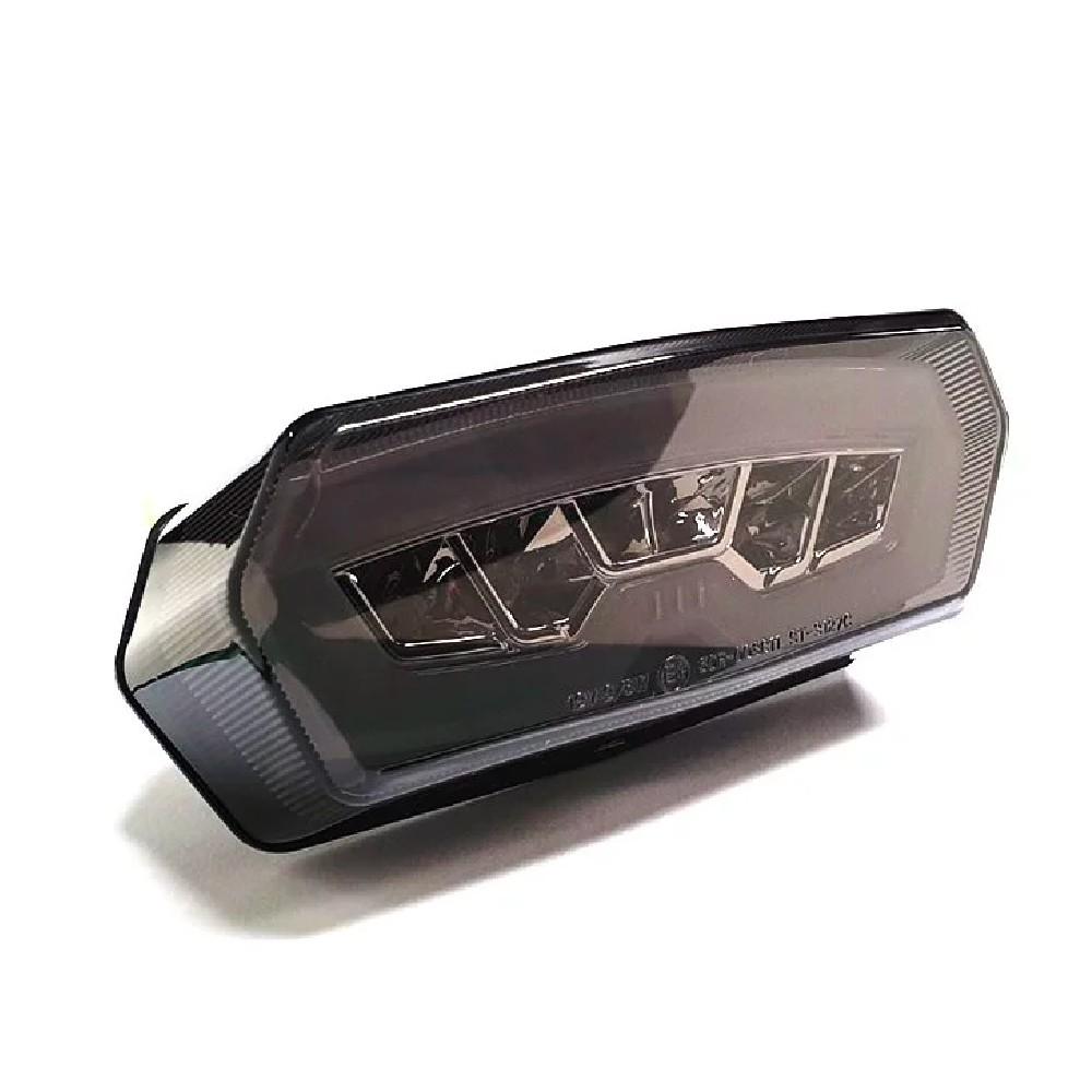 惡搞手工廠 HONDA MSX 整合方向燈一體式尾燈組 LED 適用 MSX 125 GROM LED DOGHOUSE