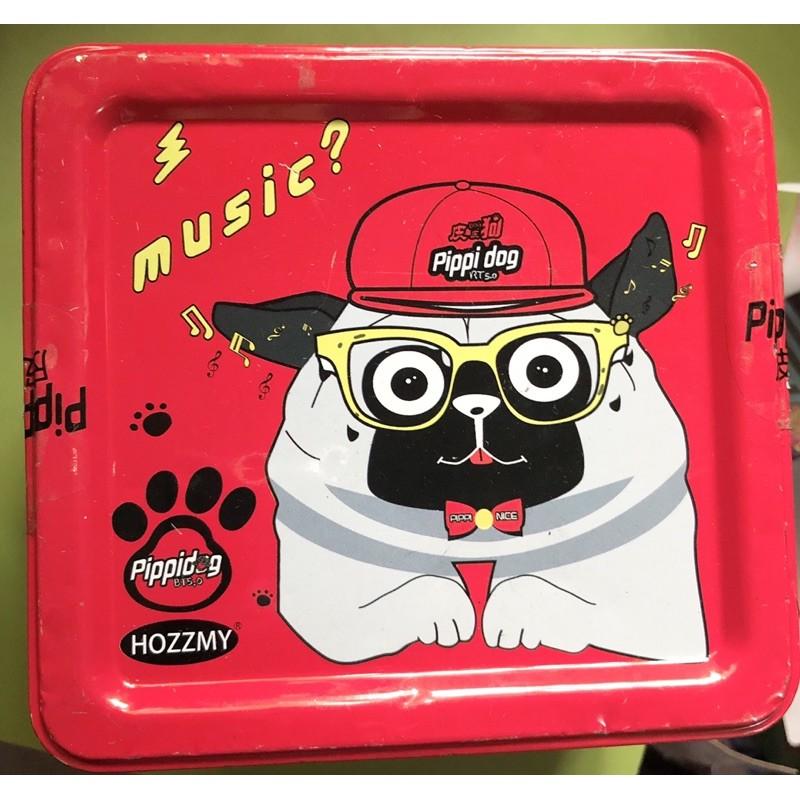 皮皮狗 無線藍芽耳機HZM-001 全新