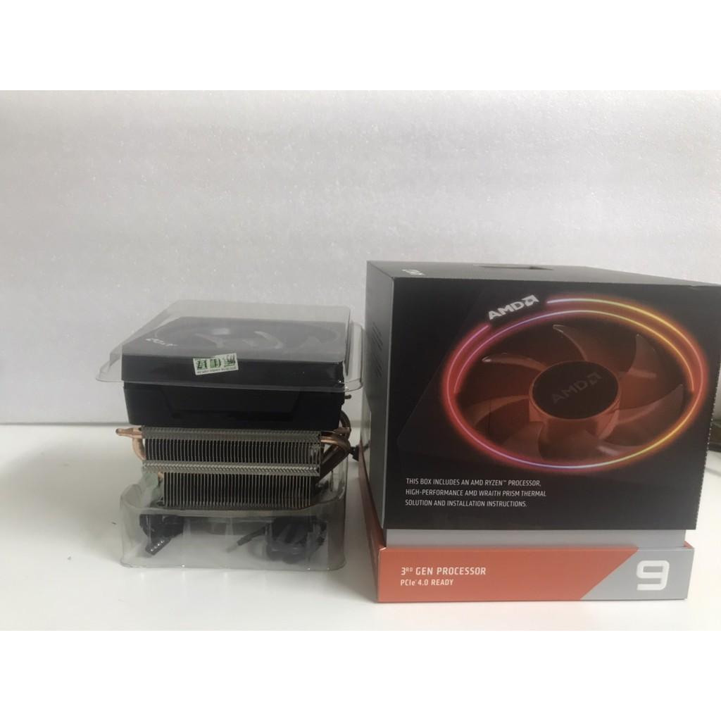 AMD R9-3900X RGB 風扇(全新)