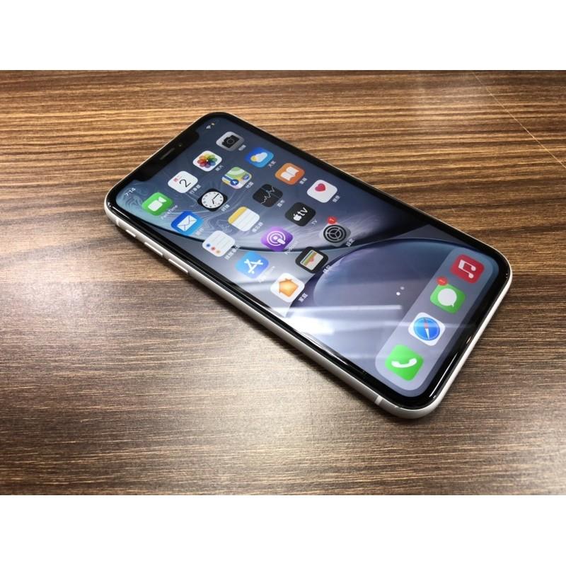 手機急診室 Apple iPhone XR 128G 256G 黑色 白色 紅色 機況漂亮 中古機 二手機