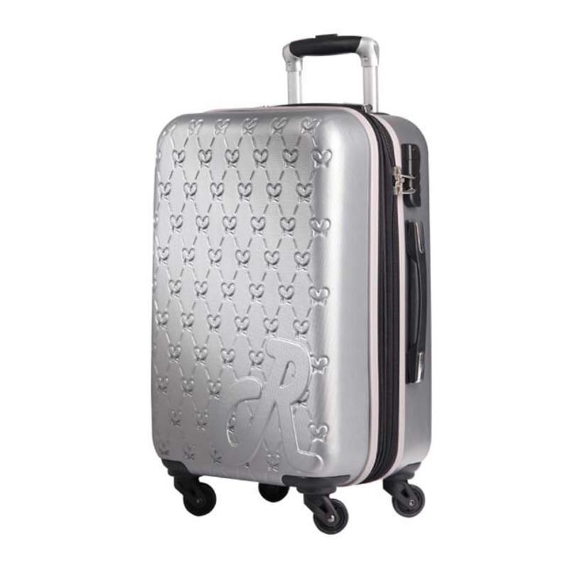 Rowana星辰銀20吋旅行箱登機箱(含運)