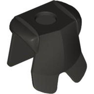 公主樂糕殿 LEGO 樂高 8813 KKII 城堡 絕版 騎士 盔甲 素色 黑色 2587 A063 新北市