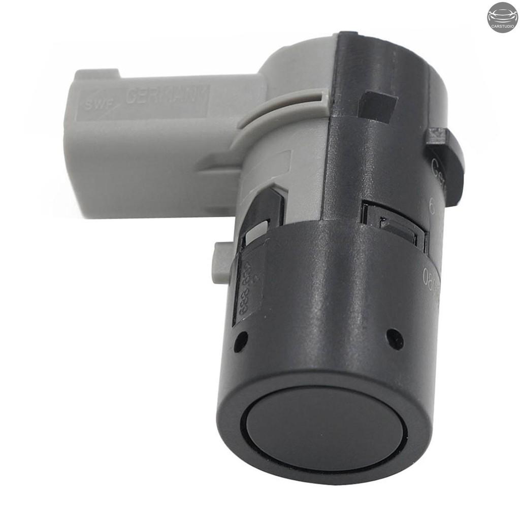 汽車倒車雷達停車傳感器適用寶馬E39 E53 E60 E61 E64 530i 540i Front/Rear