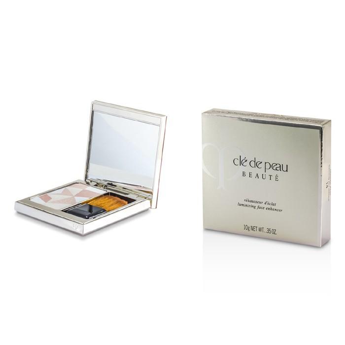 肌膚之鑰 CDP - 光耀幻妍餅(粉盒+粉蕊)