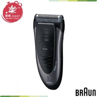 日本 BRAUN 德國百靈 190S-1 190S 1 國際電壓 便攜式 電動刮鬍刀 電鬍刀 充電式 水洗 F/ C10B