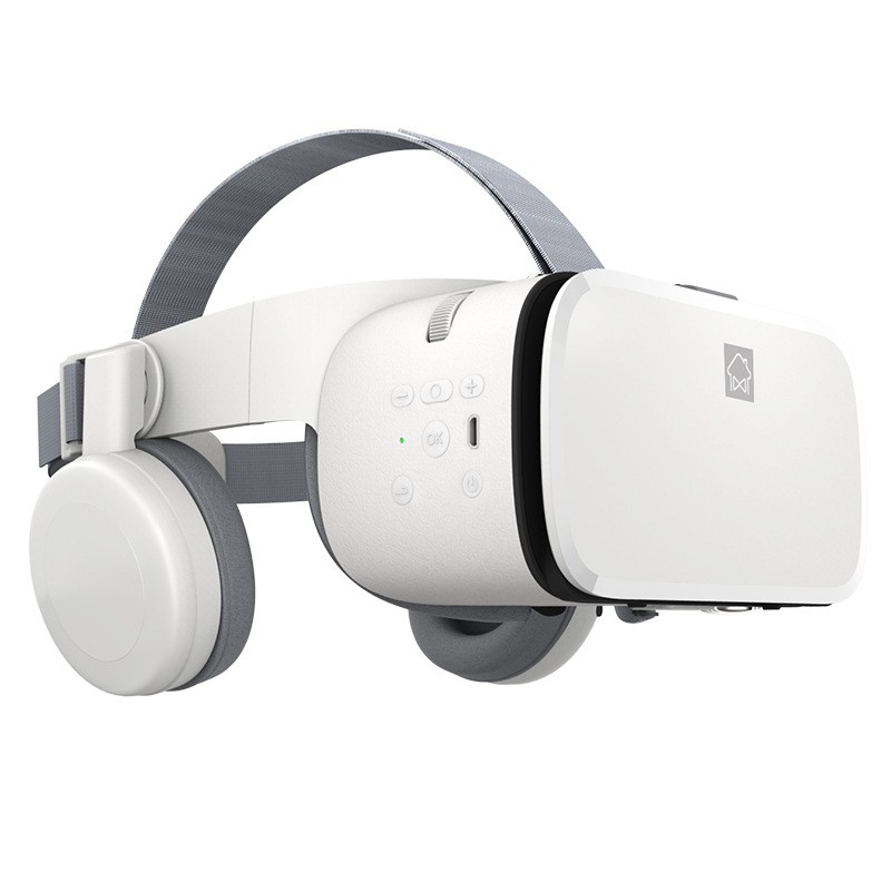 【正宏】小宅BOBO VR Z6專業版藍芽虛擬現實耳機3D眼鏡VR眼鏡手機影音專用