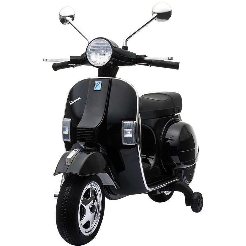 Vespa 偉士牌 兒童電動車 兒童機車 限量