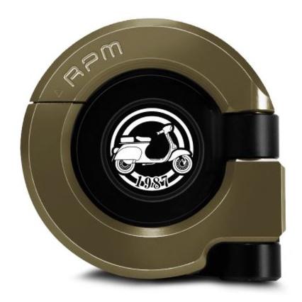 [MOTOBANK]RPM VESPA GTS300 CNC鋁合金 置物掛鉤 掛勾 吊架