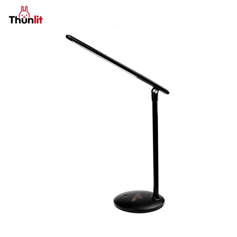 Thunlit暖光檯燈 節能高效多向照明