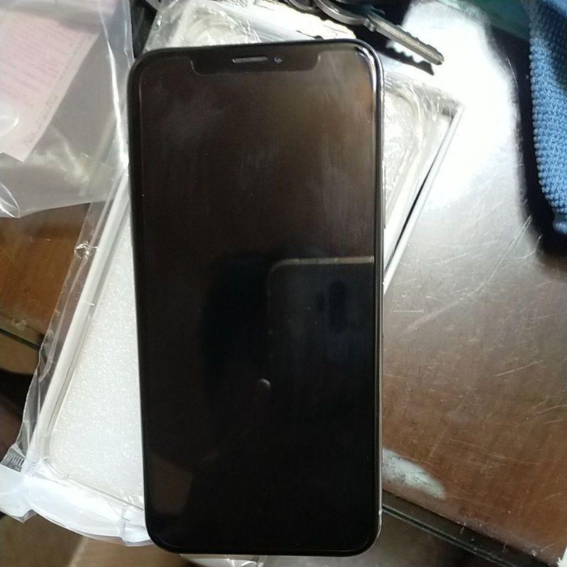威鋒二手-iphone x 256g白色 近全新 11 12 xr max pro