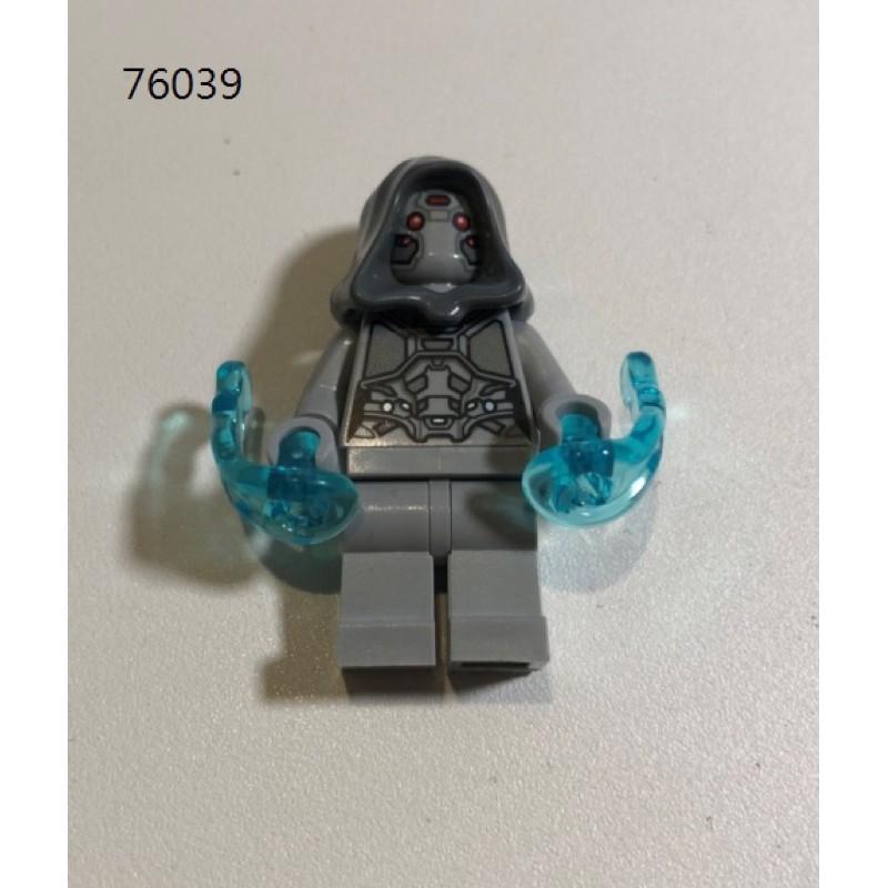 [市集] 樂高LEGO - 76039幽靈
