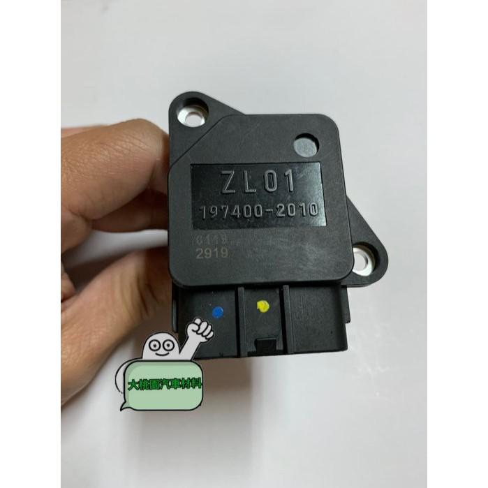 ➶大桃園汽車材料➶ 空氣流量計 TIERRA 1.6ESCAPE 2.3MAZDA3馬3馬5馬6 空氣流量器