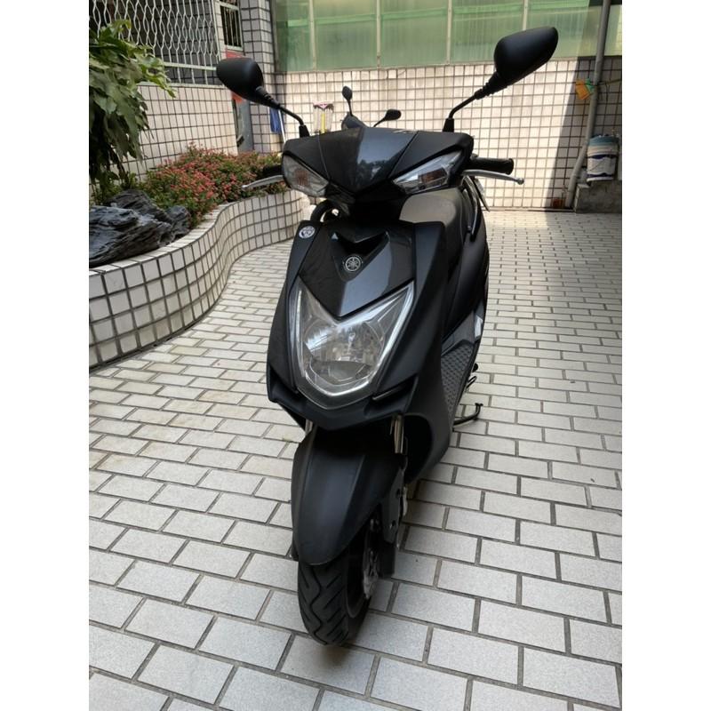 自售_Yamaha 山葉 勁戰 4代 四代 CygnusX 125