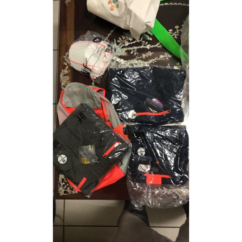 台積電 紀念 Polo 紀念衣運動衣 TSMC客製化L號 帽子 上衣 褲子 外套 包包