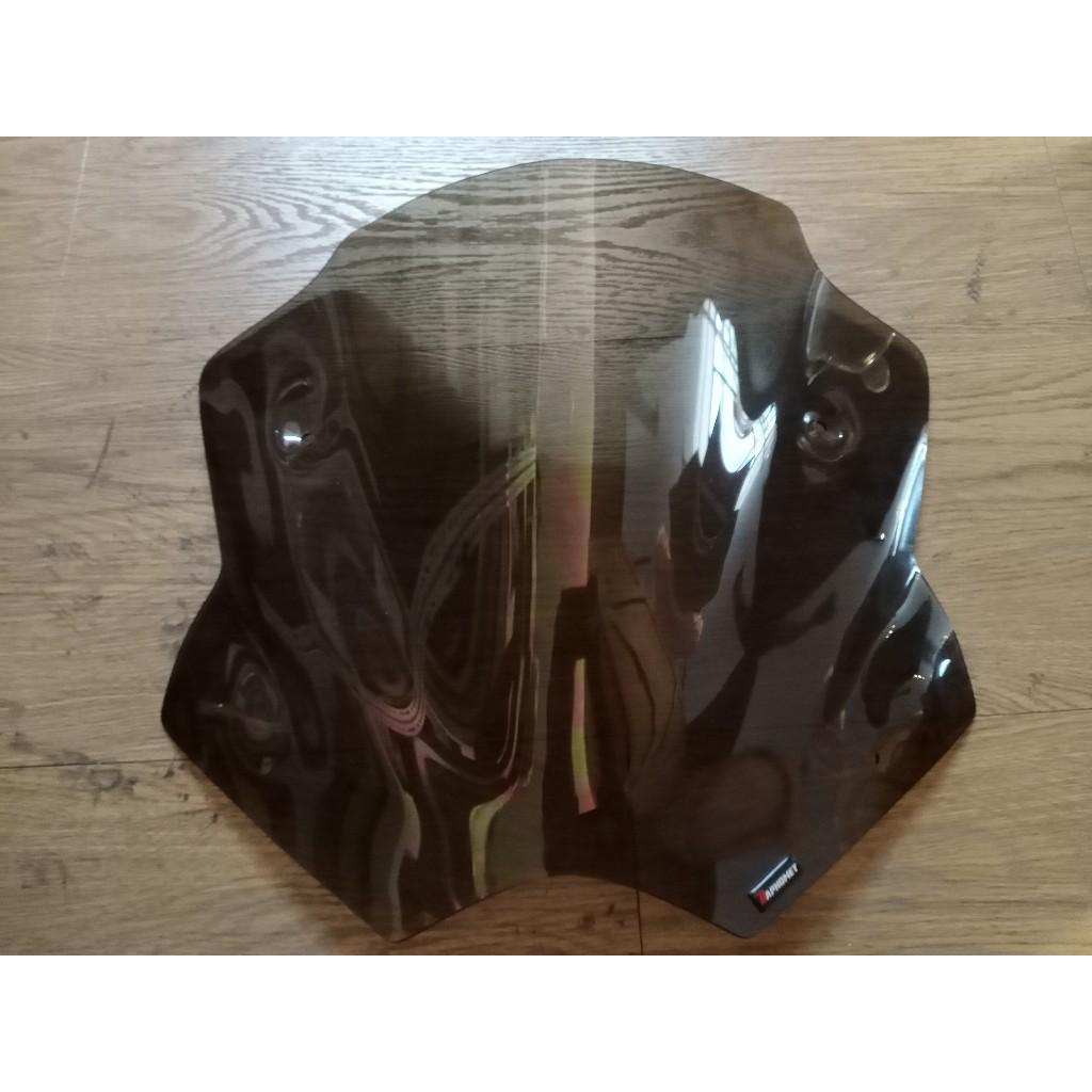 (二手) Yamaha TMAX 530 Baphomet 巴風特 燻黑風鏡