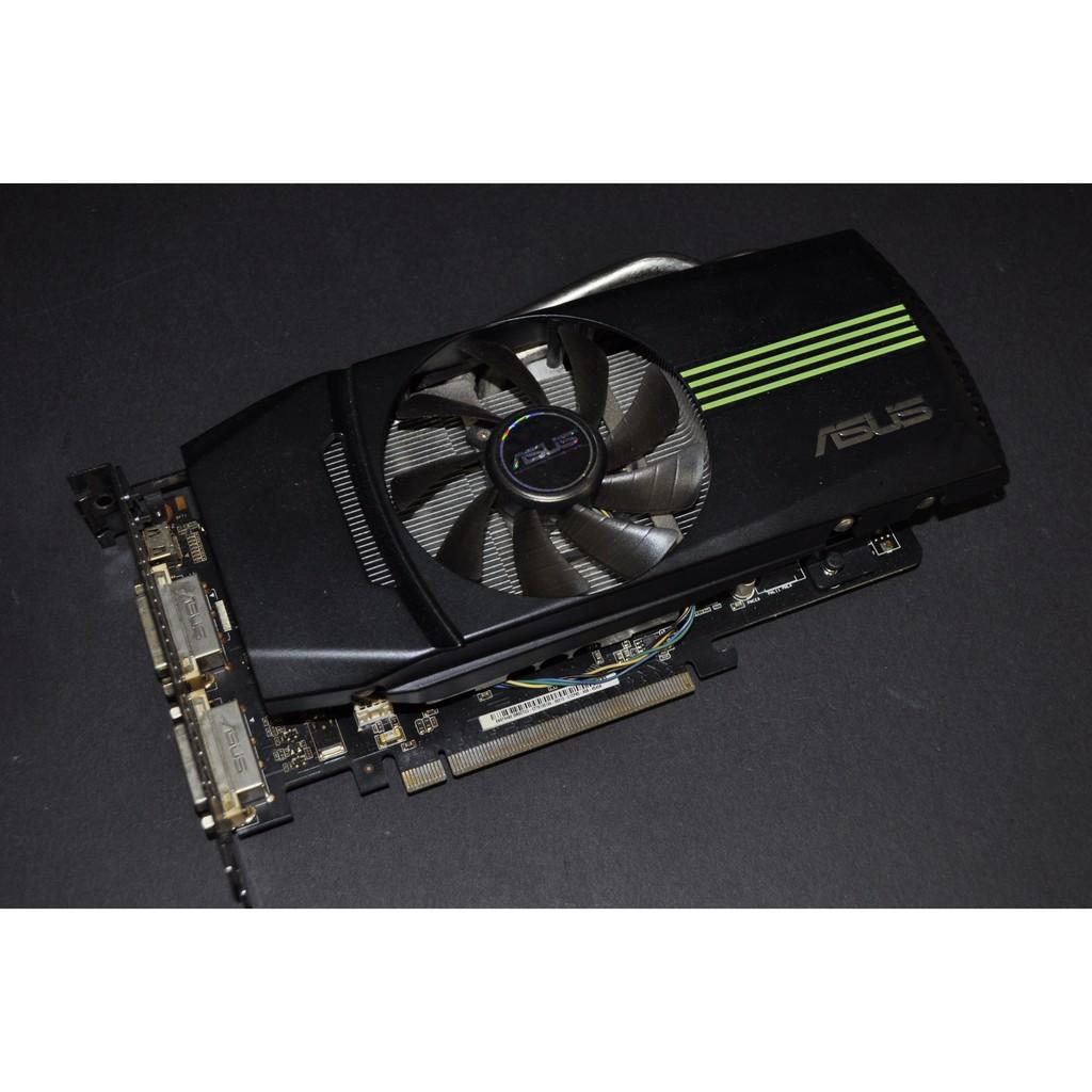 華碩ENGTX460 DirectCU/2DI/1GD5 (GTX460 256-bit) 非GTS450 GTX550