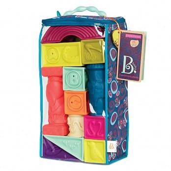 B.toys 羅馬城堡(芽綠)Ψ全新 正品Ψ