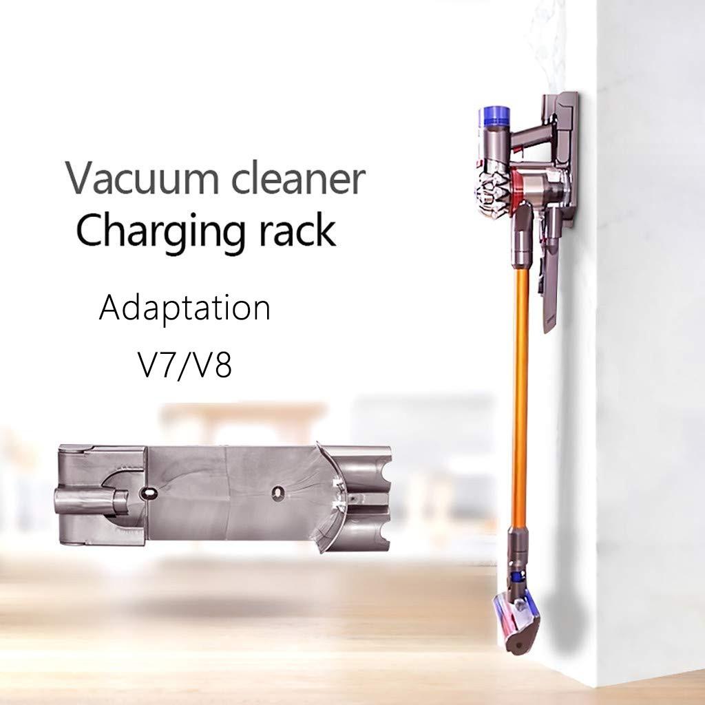 吸塵器配件戴森 V7 V8 支架的壁掛式充電底座