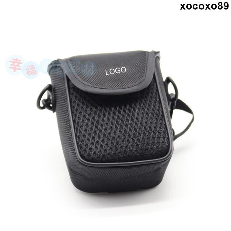 高端品質🚨🎀數碼相機包卡片機包適用索尼RX100佳能G7X2/3尼康保護套松下LX10