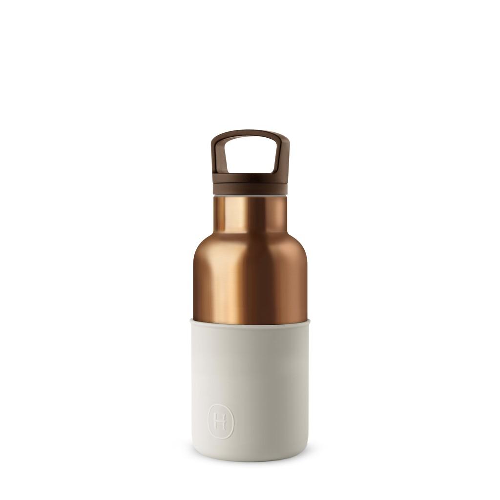 美國 HYDY 12oz. 360ml 古銅金保溫瓶(兩色可選)