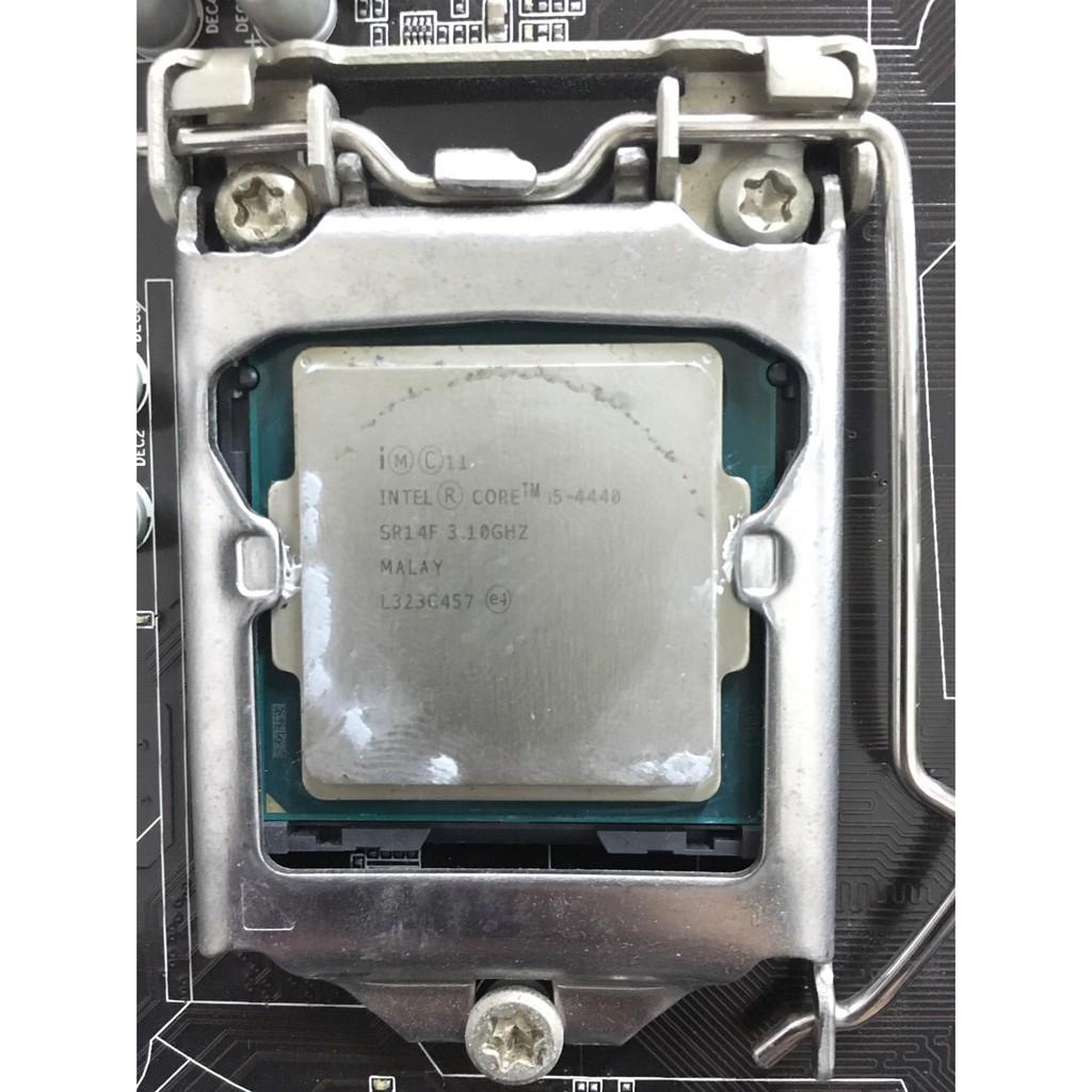 (2)桌電CPU桌電i3-4150?/i3-4170/i5-2400/i5-2500K/G4600<二手良品>