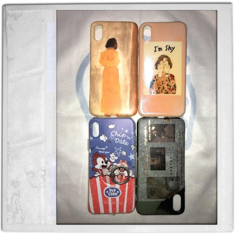 [二手]iPhone10手機殼