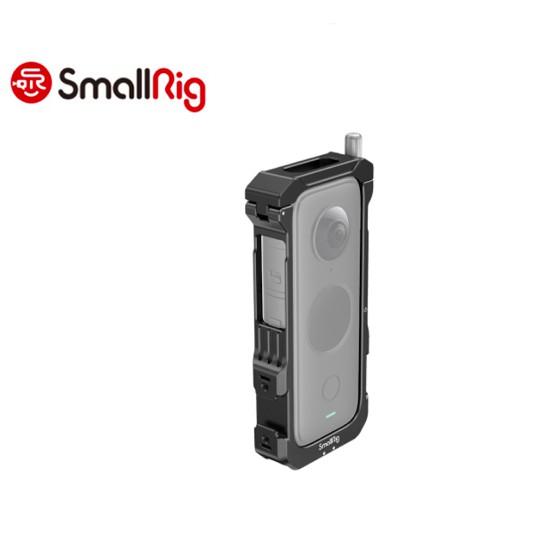 Smallrig 斯莫格 Insta360 One X2 全景運動相機 專用 鋁合金 兔籠 2923 補光燈 麥克風