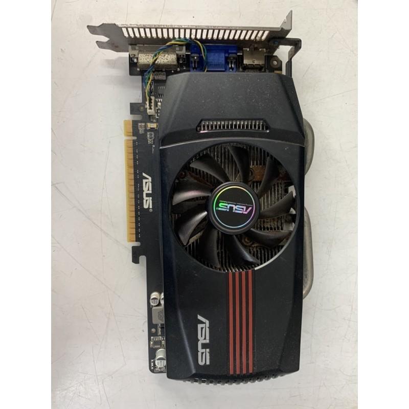 華碩 ENGTX550 TI DC/DI/1GD5壞品 不顯示