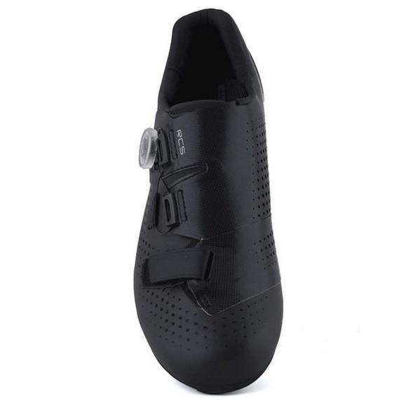 【myc潮流】2021 新款 SHIMANO SH-RC500 公路車鞋 寬楦 公路車 卡鞋 卡鞋