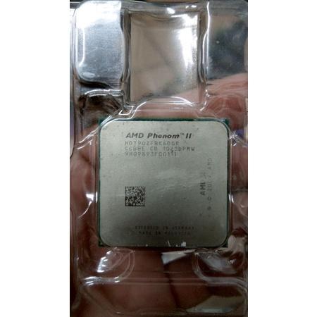 賣AM3腳位用六核心AMD Phenom ll X6 1090T 的CPU(效能比X6 1075t、X6 1065T好)