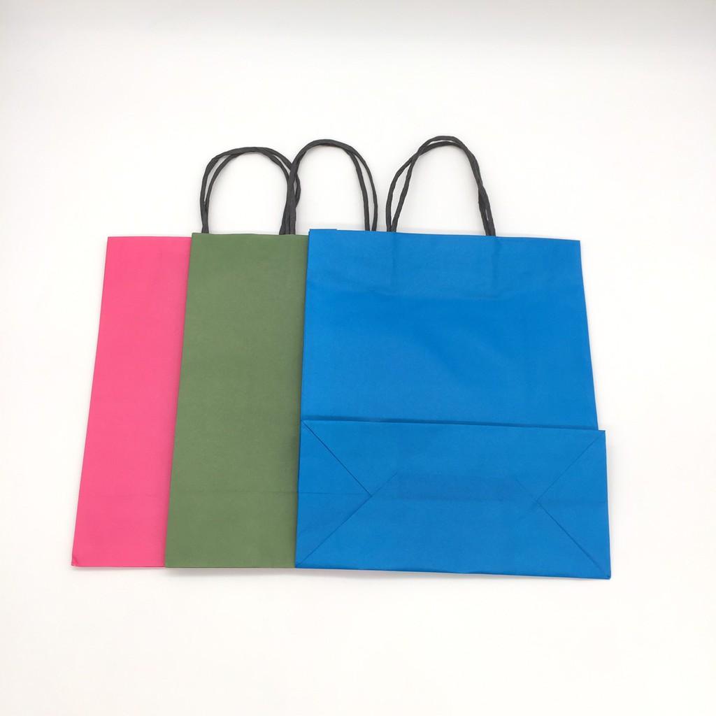紙袋/規格M/ 2箱600入/禮品包裝/購物袋/服飾茶葉手提紙袋【現貨】