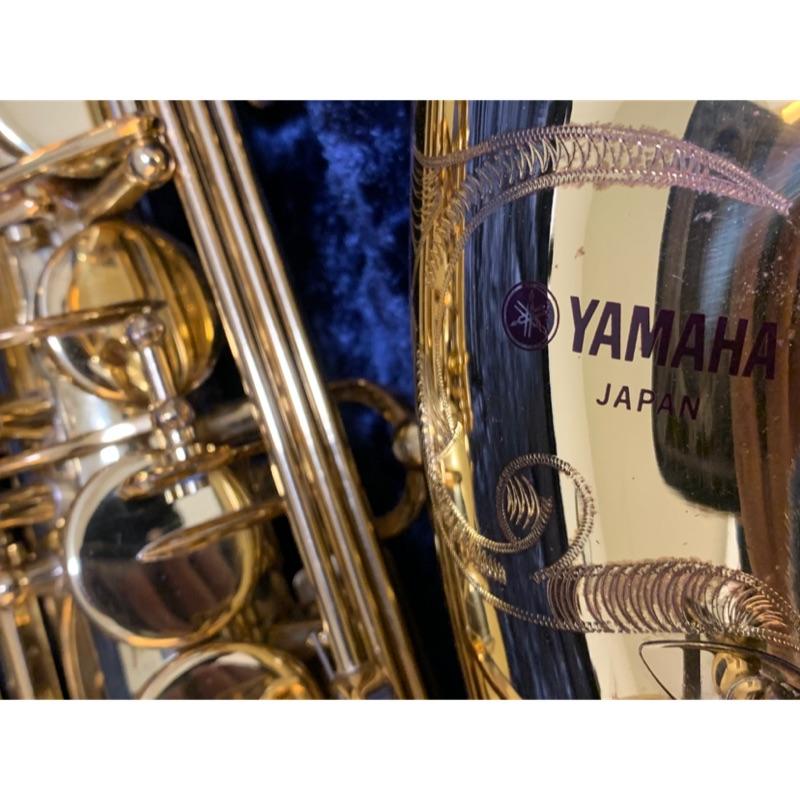 日本🇯🇵YAMAHA YAS 62 絕版紫標 alto 中音薩克斯風🎷