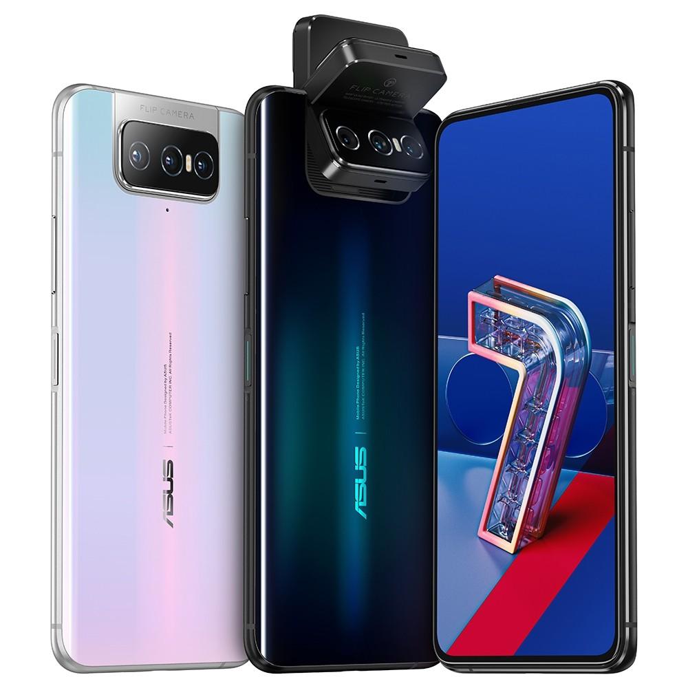 ASUS ZenFone 7 ZS670KS (8GB/128GB) 台灣公司貨 保固一年 桃園中壢可面交