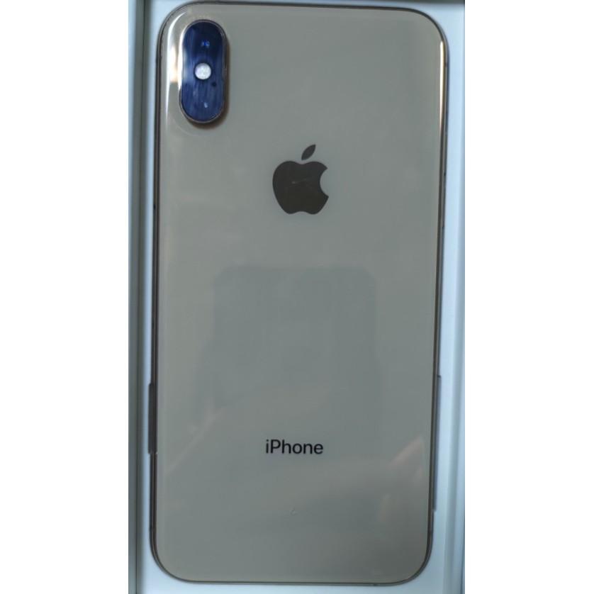 貼換可便宜iPhone XS 256G xs 銀 5.8吋 iXs 二手機 中古機 面交貨到付款 iphonexs