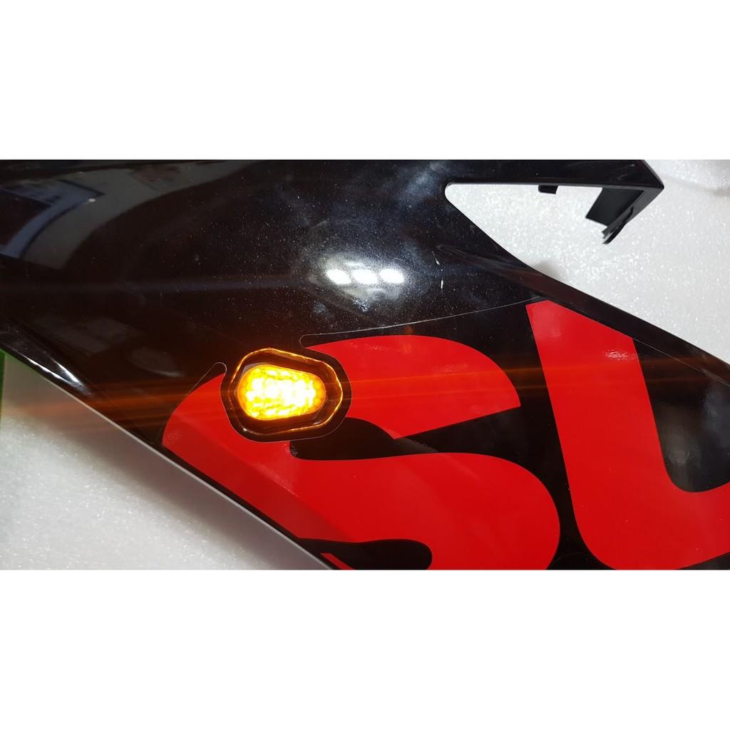GSXR150 GSX-R150 GSX-S150 S150 LED 方向燈 LED方向燈 內縮式方向燈 內嵌式