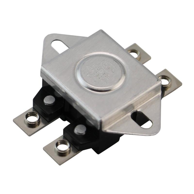 C溫乾燒溫控器92即熱式40限熱電熱水器A保護溫控開關防°過溫控器 wEar