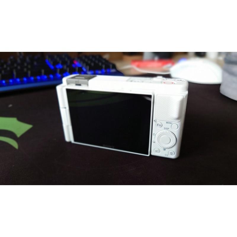 SONY ZV-1 白色 二手 相機