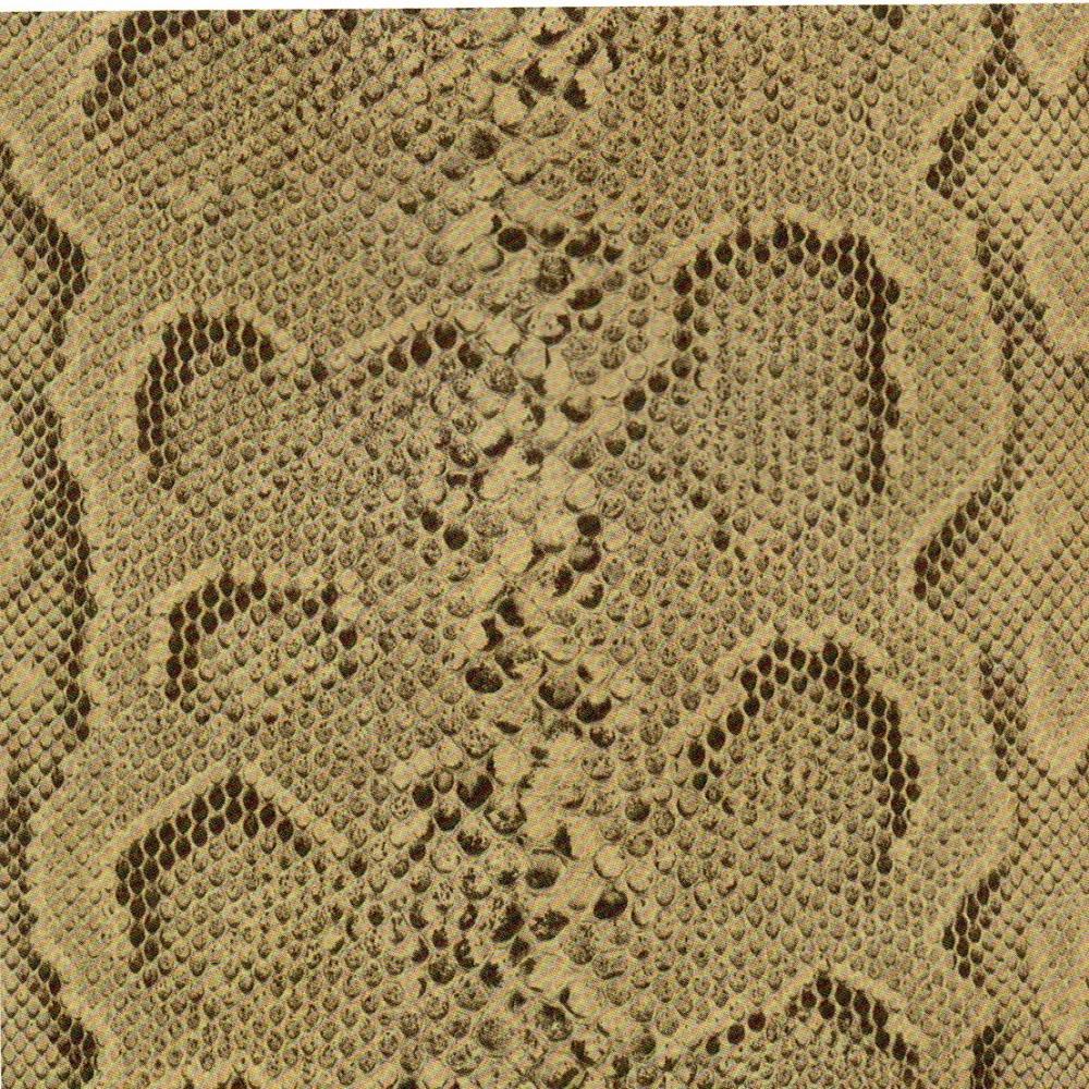德國ALKOR 裝飾自黏貼布 45cmX200cm 蛇紋
