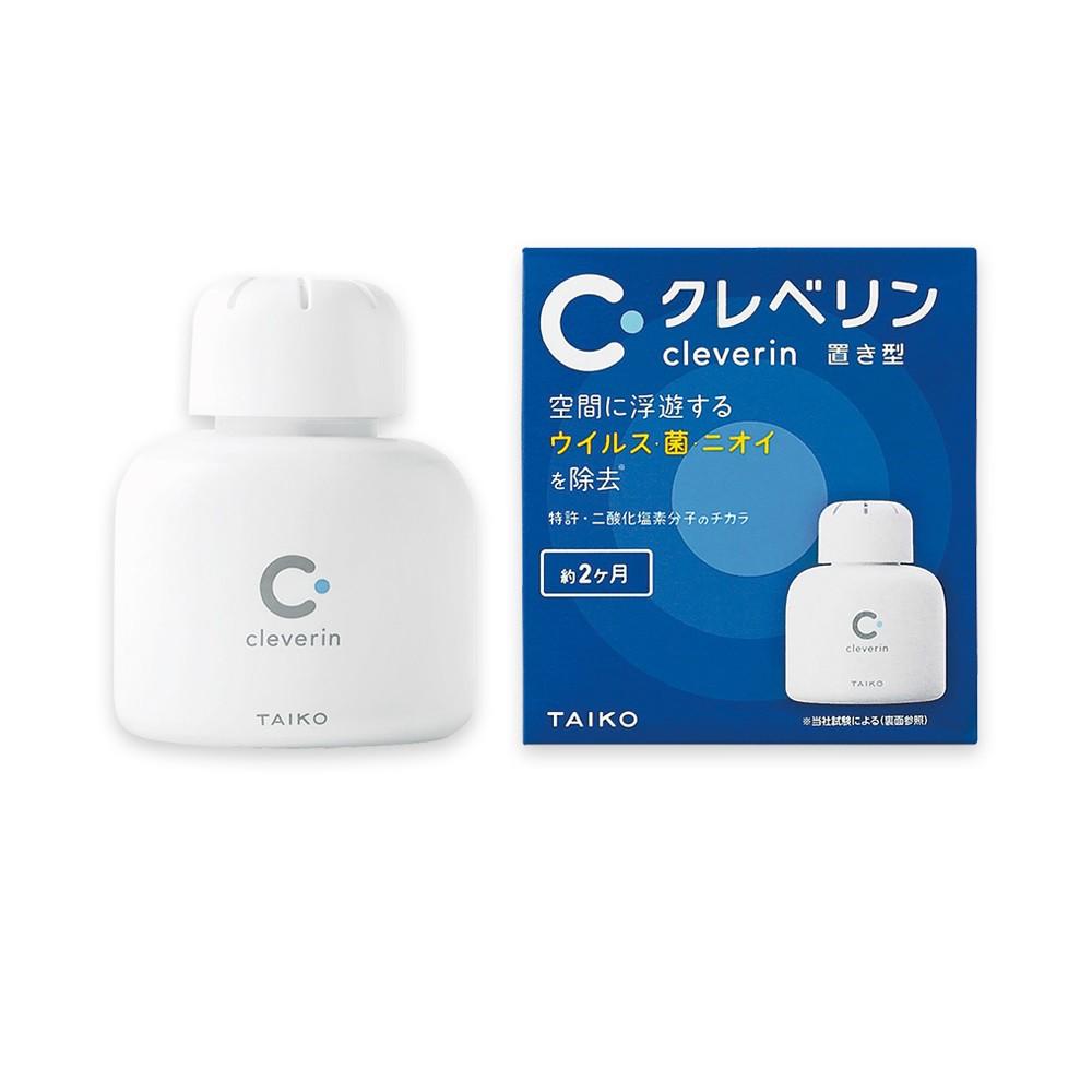 加護靈 Cleverin Powersabre-抗菌緩釋凝膠 60g/150g/ 罐 大幸藥品 大樹