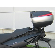 老虎摩配 SHAD 摩斯達公司貨 GILERA FUOCO 500 2007~19年專用後箱架 專用後架