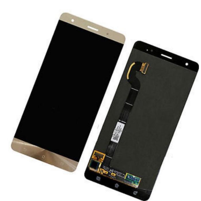 【台北維修】Asus Zenfone 3 Deluxe ZS570KL 液晶螢幕 維修完工價3000元 最低價^^