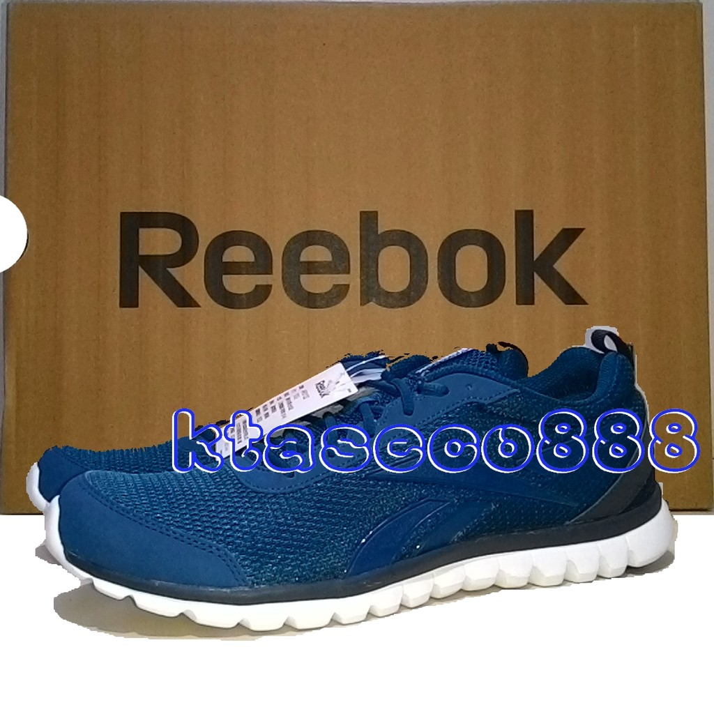 [華美小舖Costco代購] 全新 Reebok 運動鞋 尺寸:10.5 壹雙 壹件價