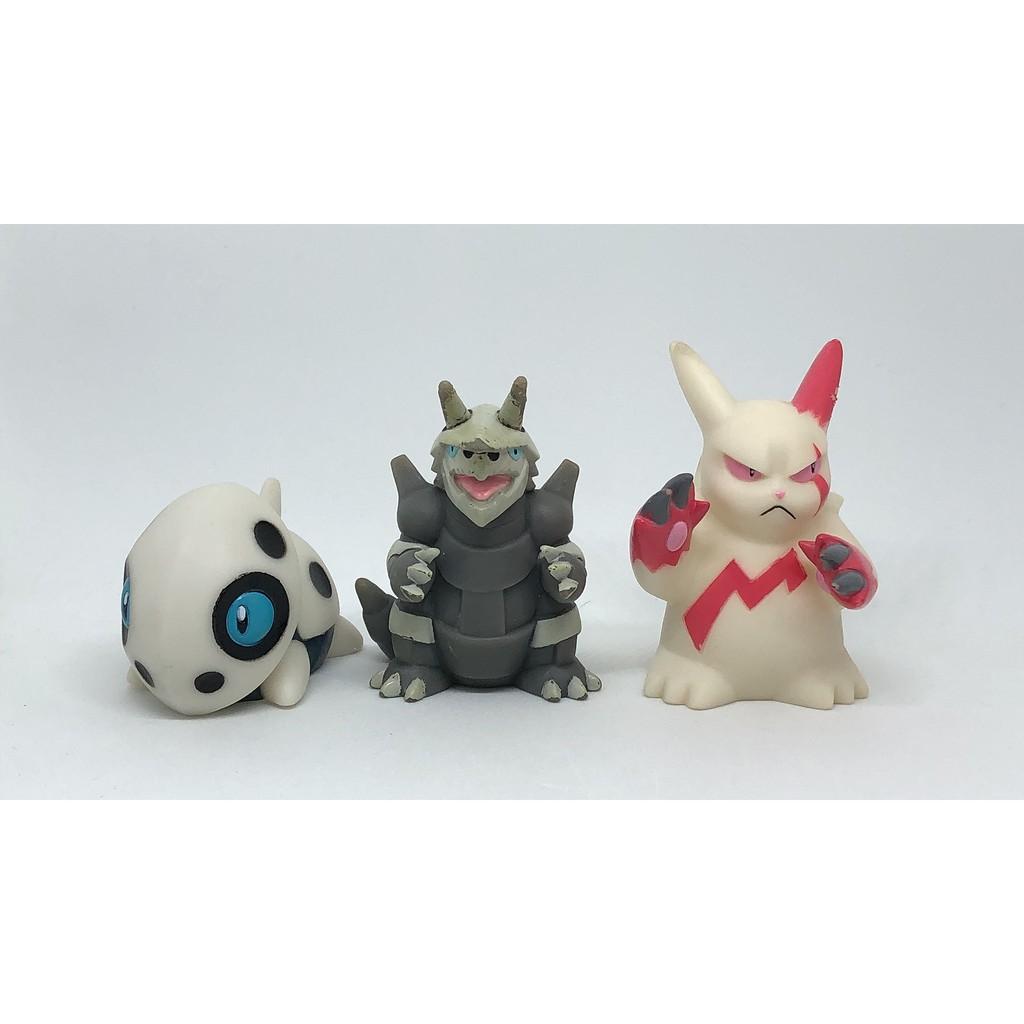 ♋魏玩具 指偶 D 241 可可多拉 波士可多拉 貓鼬斬 中型 神奇寶貝 精靈寶可夢