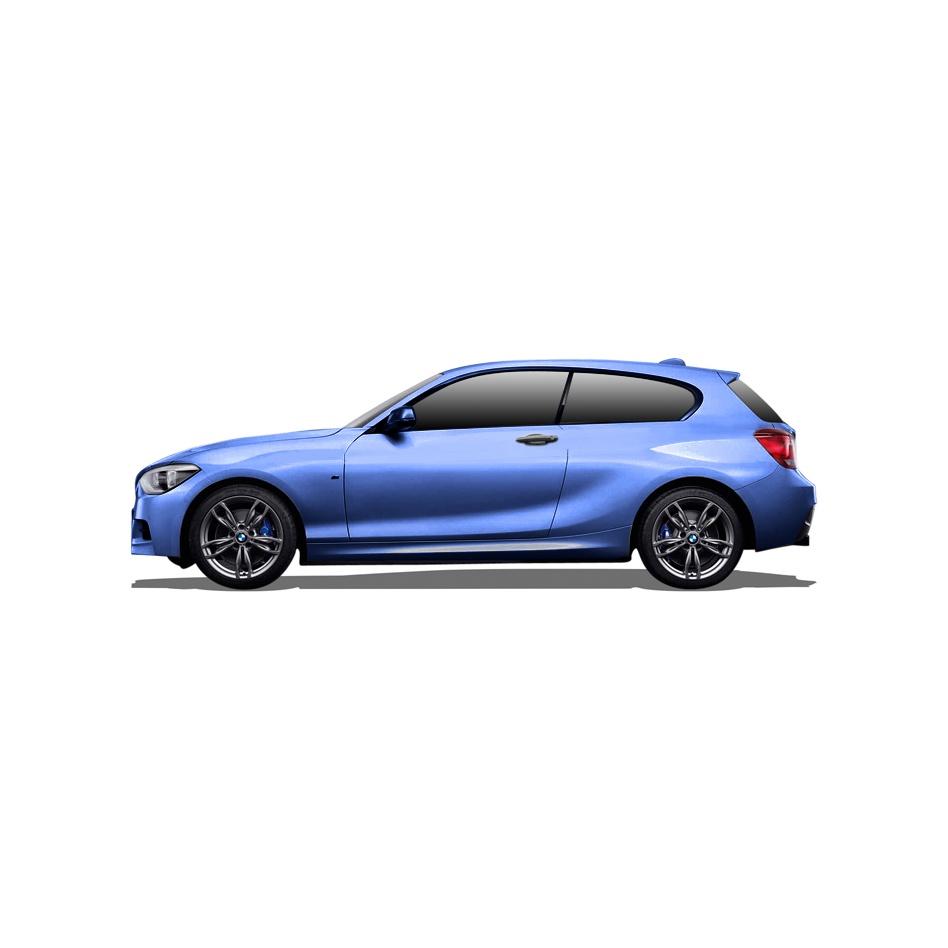 CS車宮車業 BMW 1er F20 F21 KW V1 V2 V3 台灣總代理避震器保固兩年