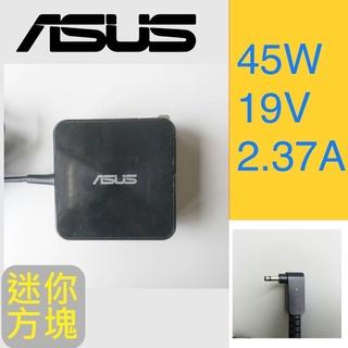 【ASUS華碩原廠變壓器 19V 2.37A 45W 】<接頭3.0MM.內徑1.1MM>二手筆電變壓器 新北市