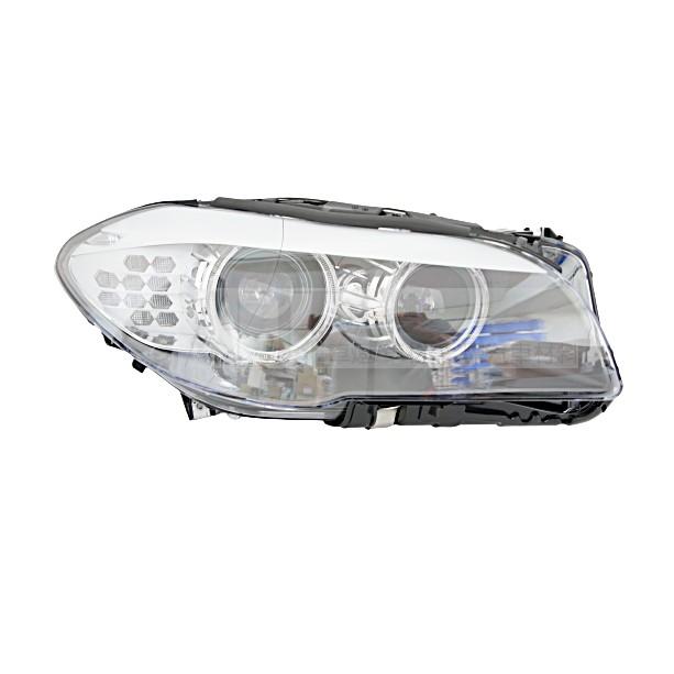 ~~ADT.車材.車材~~ BMW F10 F11 10 11 1213 前期 原廠型 HID 魚眼光圈 大燈 無轉向