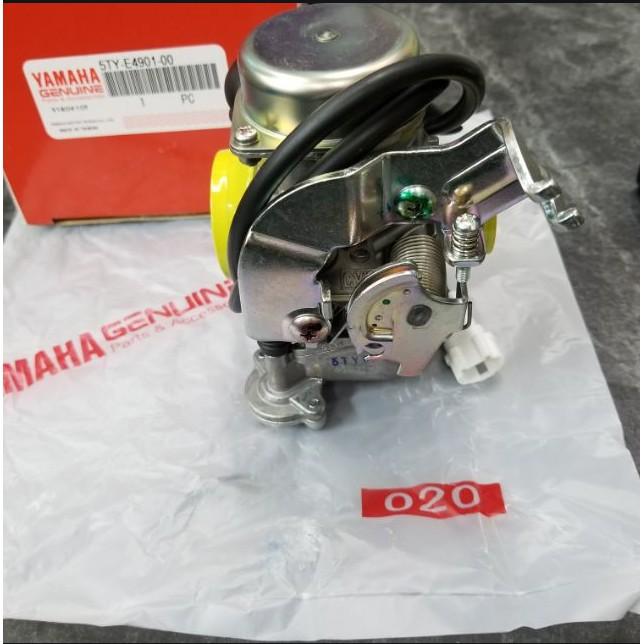 山葉錦昌機車-山葉一代舊勁戰、二代新勁戰原廠化油器 無TPS版本 化油器 5TY-E4901-00